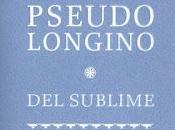 Sublime (Pseudo Longino)