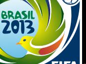 FIFA Confederations 2013, stasera alle prima semifinale Brasile-Uruguay diretta Sport