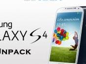 Samsung Galaxy Unpack caratteristiche principali