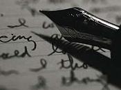 Perché scrive?