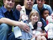 Nonno Libero Lino Banfi ancora centro Medico Famiglia