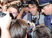 ufficiale, Tevez alla Juventus
