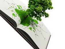 Progetto editori amici delle foreste comprate libri carta riciclata fibra vergine