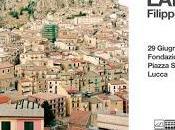 Filippo Brancoli Pantera LANDSCAPE cura Marco Palamidessi