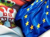 serbia attende decisioni consiglio europeo negoziato adesione