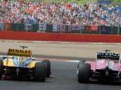 Gran Bretagna: Nigel Mansell commissario