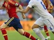 Italia-Spagna: maledizione continua, Azzurri brillanti sfortunati.
