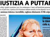 Libero Giornale tolti dalla rassegna stampa sono pari Emilio Fede