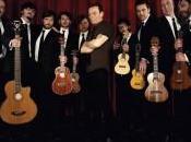 All'Acciaiolo un'orchestra ukulele Mauro Ermanno Giovanardi