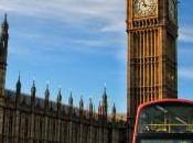 Cose insolite visitare Londra