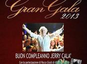 Jerry Calà Capannina 2013