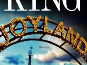 Giovedì luglio: Hangout Google+ Joyland Stephen King (Sperling Kupfer)