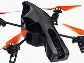 "Parrot AR.Drone ""Power Edition"" luglio!"