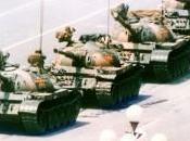 ragazzo carri armati Piazza Tienanmen (prima parte)
