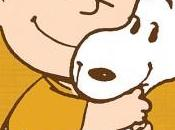 ...e frattempo leggo Charlie Brown.