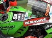 Superbike, Imola: pole fenomenale Sykes, bene Giugliano
