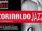edizione Corinaldo Jazz Festival 2013