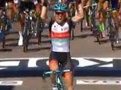Tour France: Impresa Bakelants, tappa maglia gialla
