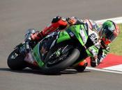 Superbike Imola: Sykes firma doppietta testa Mondiale