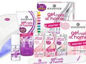 Preview: Nails Home Collection Essence