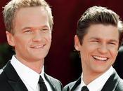 Neil Patrick Harris annuncia voler sposare compagno David Burtka