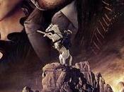 Lone Ranger Come tutto ebbe inizio secondo Depp.