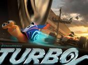 nuovo ultra veloce trailer cartoon Dreamworks intitolato Turbo