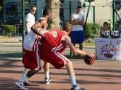 Basket: oggi spettacolare mondo Torino