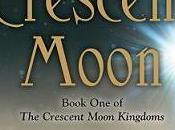 Saladin Ahmed: Throne Crescent Moon