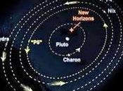 Cerbero Stige sono nomi delle nuove lune Plutone