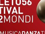 Arte speciale dedicato alla 56esima edizione Festival 2Mondi Spoleto