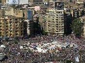 Colpo stato militare Egitto. Morsi agli arresti