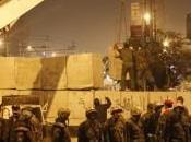 Golpe Egitto. Morsi agli arresti domiciliari