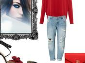 Megan casual style Fashion Outfit