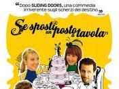 "sposti posto tavola"" film commedia Christelle Raynal"