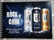 ricettario Rock Roll