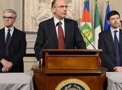 Governo Letta: riforma dell'Imu entro ferragosto