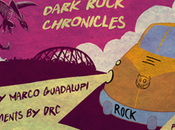 Dark Rock Chronicles Marco Guadalupi