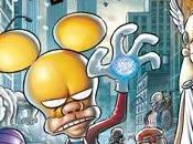 Rat-Man Battaglia Terra! (Ortolani)