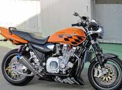 Yamaha 1300 Heat Magic