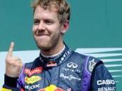 Germania: Prove libere Vettel davanti