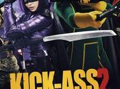 "Tutti supereroi ""fai primo poster italiano Kick-Ass"