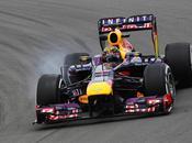 Germania. Vettel domina ultime libere