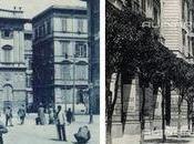 Piazza Verdi Spezia. cittadini piazza difendere memoria della città. Stefano Sarti Legambiente spiega motivazioni contrarie progetto Buren