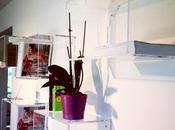 Arredare casa: cubi misura plexiglass