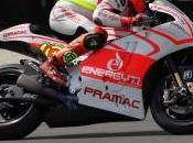 MotoGP, Misano: secondo test privato della stagione Pramac Racing Team