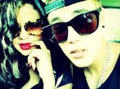Selena Gomez nuovamente piedi Justin Bieber?