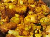 Bocconcini Pollo forno Dadolata Verdure
