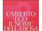 NOME DELLA ROSA Umberto