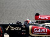 Lotus, Raikkonen Grosjean contenti della prestazione